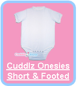 Cuddlz Onesies For Adults Short & Footed Plain & Animal Print