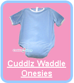 Cuddlz Waddle Onesies & Clothing ABDL